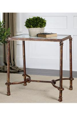 Whitley End Table