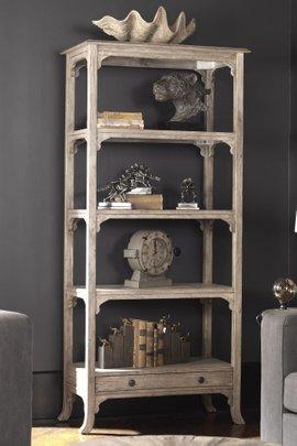 Wardour Bookcase