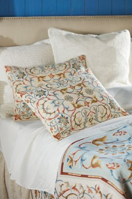 Augusta Tapestry Bed Sham