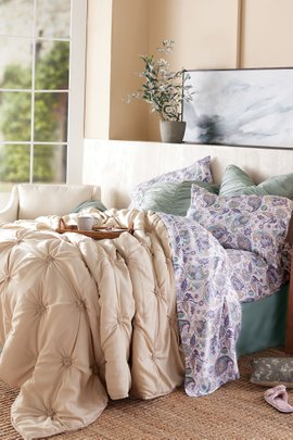 Luxury Bedding Sets Quilts Amp Comforters Soft Surroundings