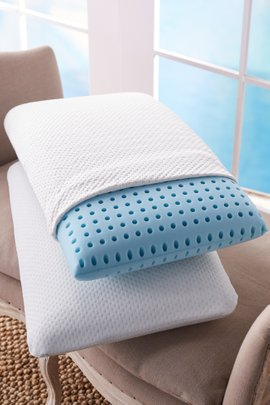 Ice Gel Pillow