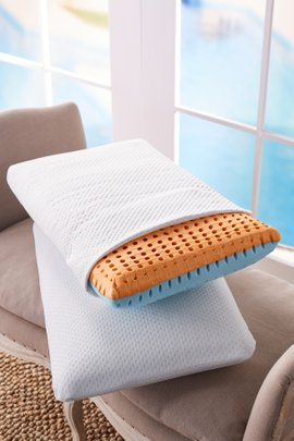 Vita-Gel Dual Comfort Pillow