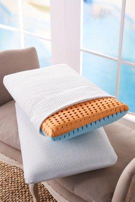 Vita-Gel Dual Comfort Pillow