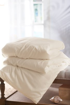 Blissful Bamboo Duvet Cover