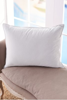 Down & Feather Chamber Pillow