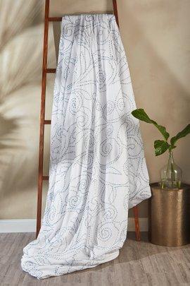 Camila Kantha Stitch Duvet Cover