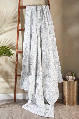Camila Kantha Stitch Quilt