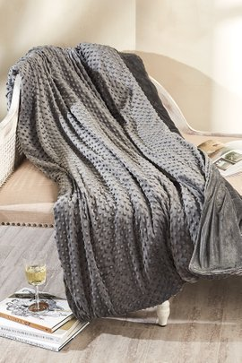 15 lb. Weighted Blanket Cover
