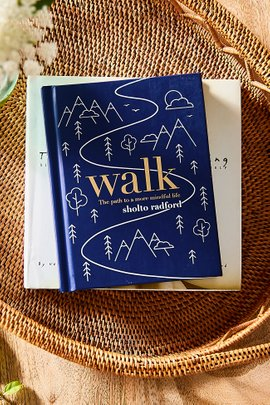 Walk - The Path to a More Mindful Life