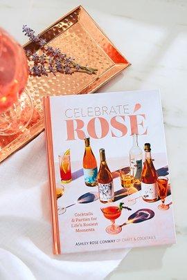 Celebrate Rosé