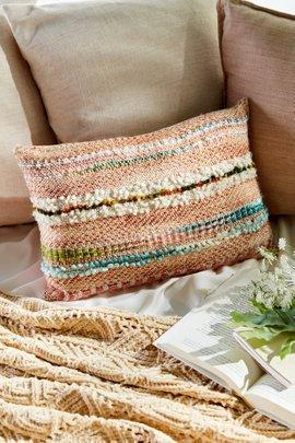 Solana Pillow