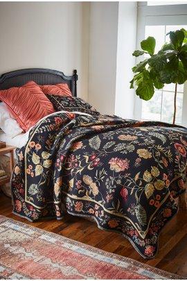 Oriana Tapestry Coverlet