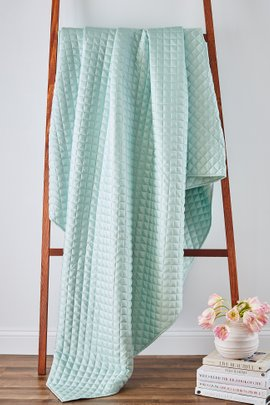 Blissful Bamboo Quilt