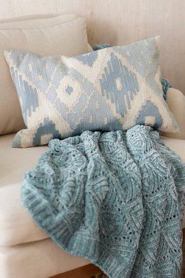 Sabrina Decorative Pillow