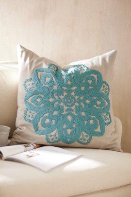 Sandrine Decorative Pillow