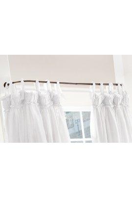 Curved Curtain Rod