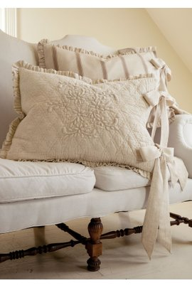 French Market Bed Sham