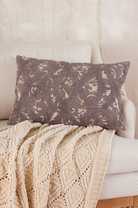 Donatello Decorative Pillow