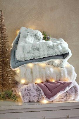 La Parisienne Baby Blanket