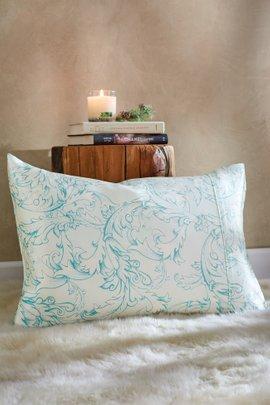 Silk Acromance Pillowcase