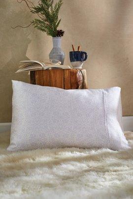 Silk Damasque Pillowcase