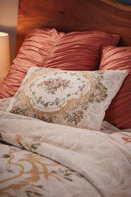 Adelaide Aubusson Bed Sham