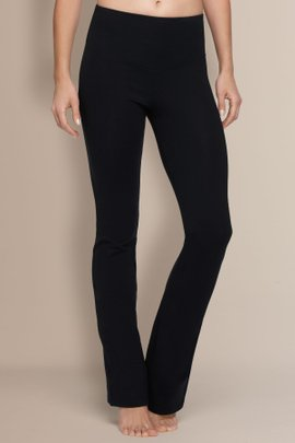Tummy Control Bootcut Leggings