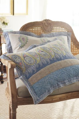 Marrakesh Express Bed Sham