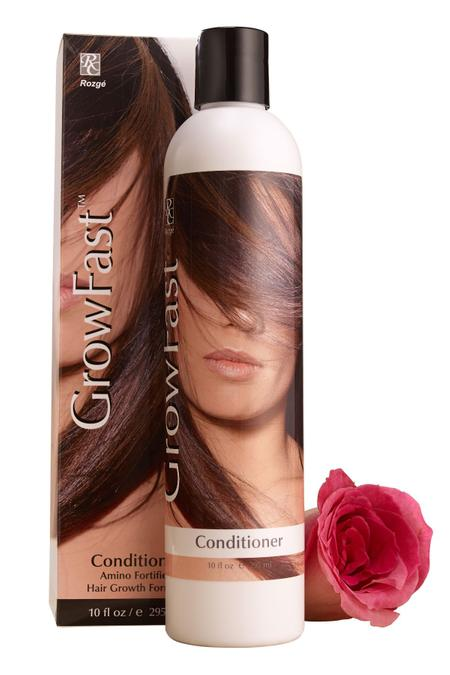 Rozge Grow Fast Conditioner
