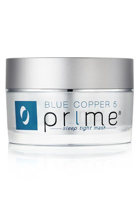 Blue Copper 5 Sleep Tight Mask