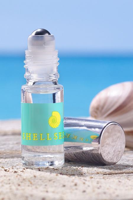 ShellSeeker Eau de Toilette Rollerball