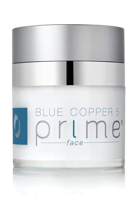 Osmotics Blue Copper 5 Prime Face