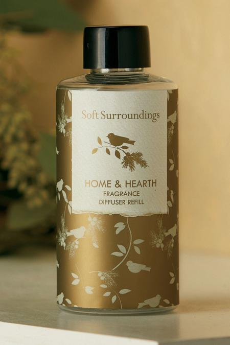Home & Hearth Fragrance Diffuser Refill