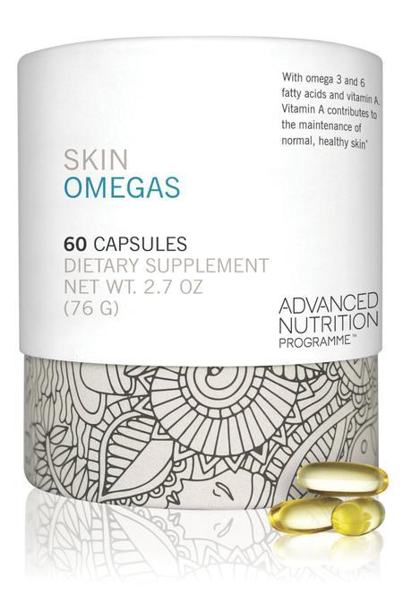 jane iredale Skin Omegas+