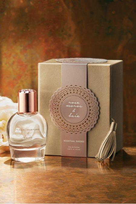 Rose Moroc & Baie Eau de Parfum