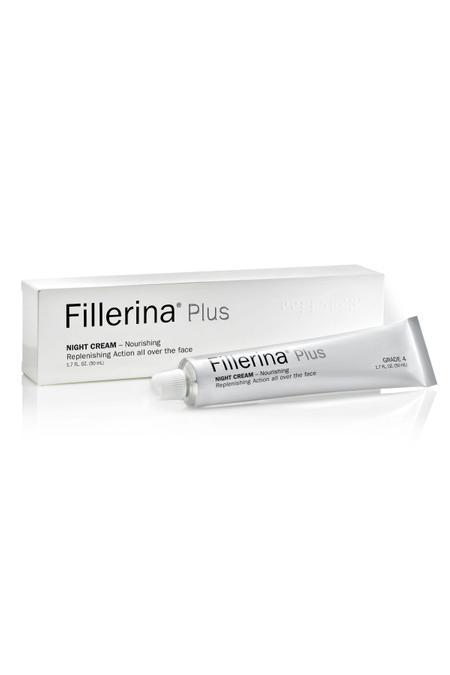 Fillerina® Plus Night Cream