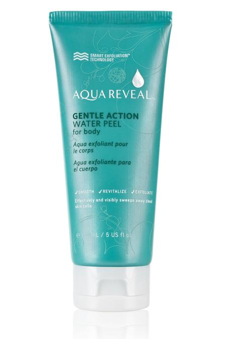 Aquareveal Water Peel for Body