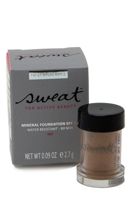 Sweat Cosmetics SPF 30 Mineral Powder Refill