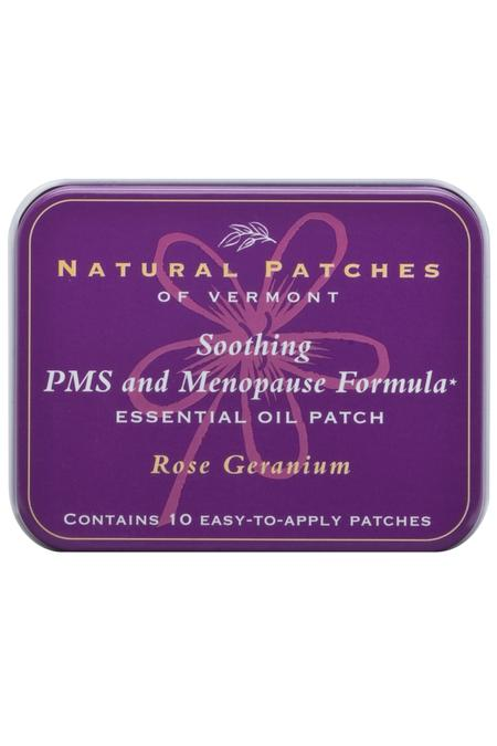 Natural Patches of Vermont PMS & Menopause Formula