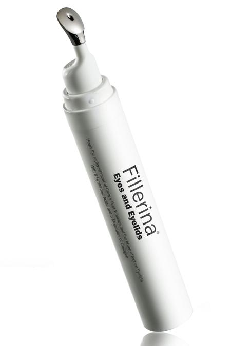 Fillerina Eye & Eyelid Treatment