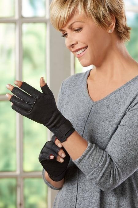Thermal Compression Gloves