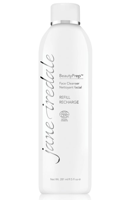 jane iredale BeautyPrep Face Cleanser Refill