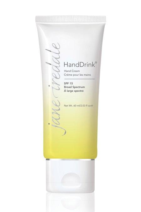 jane iredale Lemongrass HandDrink® Hand Cream