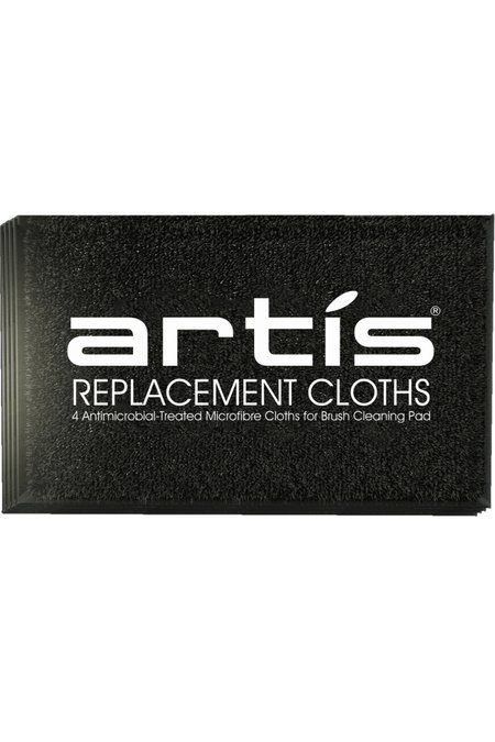ARTIS Replacement Brush Cleaning Cloth