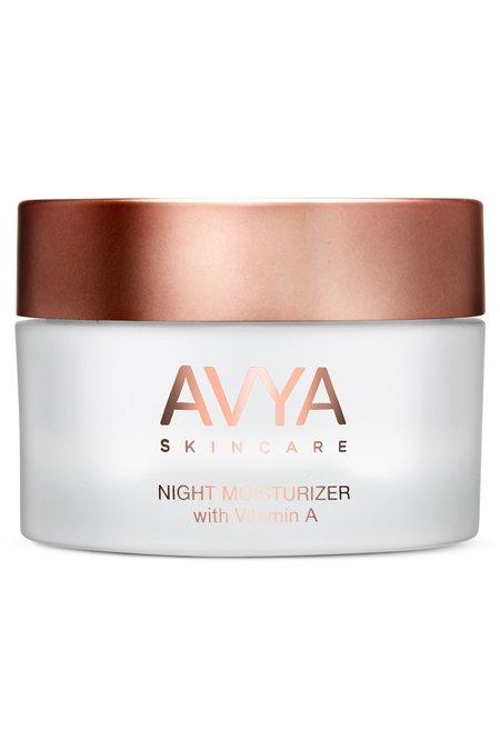 Avya Night Moisturizer