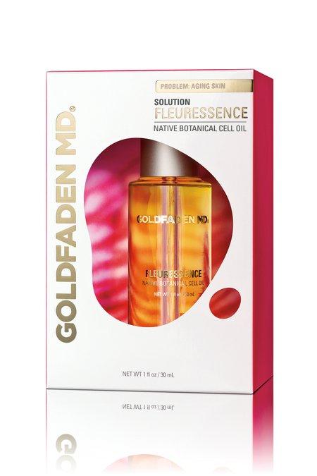 Goldfaden MD Fleuressence Native Botanical Oil