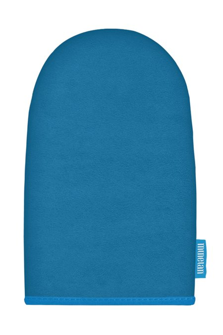 Marque of Brands Blue Bronze-On Applicator Mitt