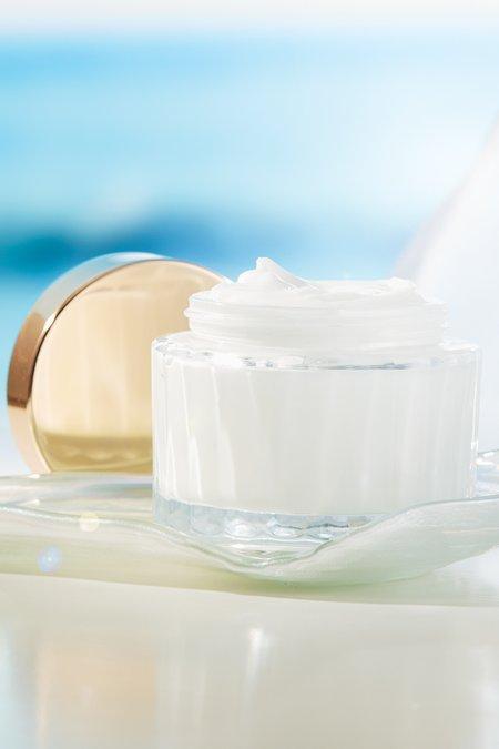 Brise d'été No.7 Body Cream