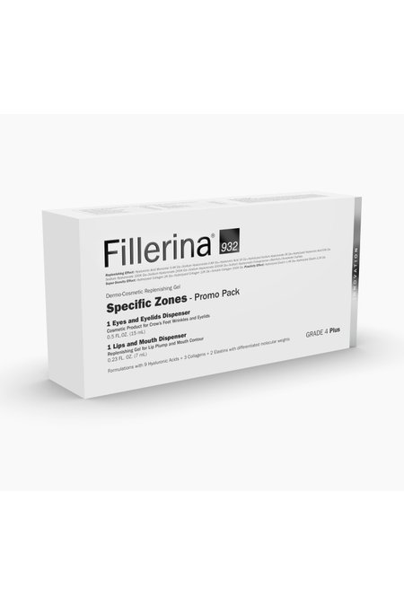 Fillerina 932 Specific Zones Promo Pack