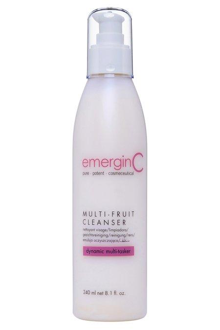 EmerginC Multi-Fruit Cleanser